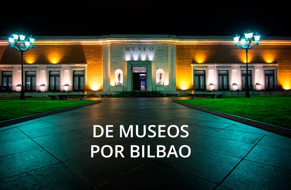 de-museos-por-bilbao-habitaccion