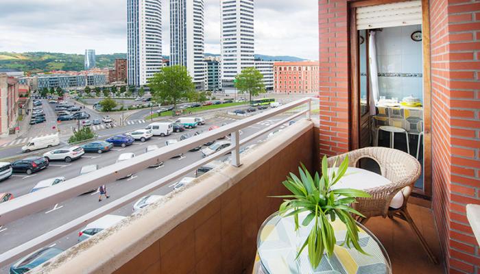 terraza-piso-basurto-habitaccion